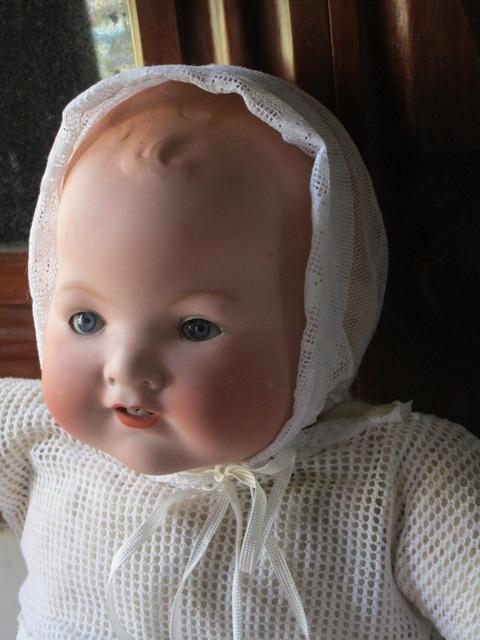 Baby Armand Marseille 351/6