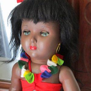 Linda Carla Hawaiana